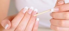 Правила наращивания ногтей