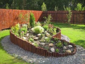 Советы по созданию ландшафтного дизайна у дома
