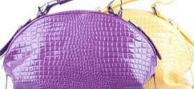 В чем достоинства того или иного материала для женской сумки