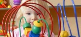 Выбираем игрушки для развития ребенка