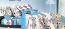 Выбираем правильно ткань для пошива эксклюзивного постельного