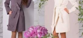 Как выбирать женское кашемировое пальто