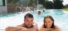 Чешские термальные курорты - едем за здоровьем