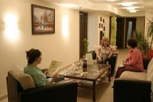 Клиника остеопатии - шанс для каждого