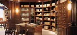 Мебель в домашнем интерьере: некоторые правила выбора