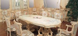 Мебель в интерьере столовой: некоторые советы по выбору