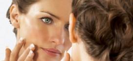 Способы избавления лица от дефектов