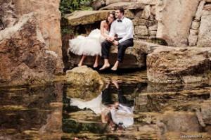 В чем прелесть свадебной фотосессии в Чехии