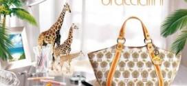 Выбираем сумку итальянского бренда