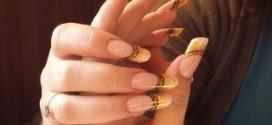 Из чего наращиваются ногти