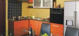 Лучшие угловые кухни – оптимальный выбор для небольшого помещения
