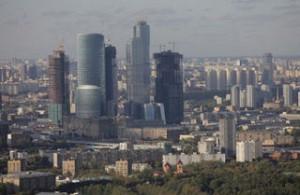 Москва - город новых возможностей