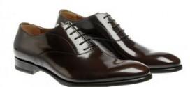 Мужская обувная мода в 2014