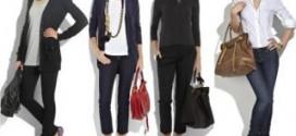 Что будет модно осенью 2014 года – выбираем гардероб заранее