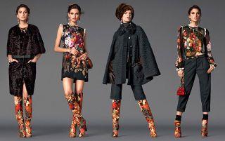 Итальянская одежда - мода и стиль