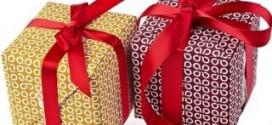 Как сделать оригинальный подарок подруге?