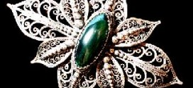 Ювелирные украшения от ведущего бренда «Соколов»