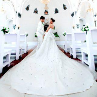 kak-skryt-zhivotik-vybrav-pravilnoe-svadebnoe-platye