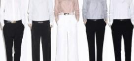 Как выбрать женскую одежду в зависимости от роста