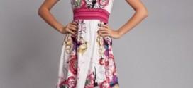Летнее платье: сарафан или туника?