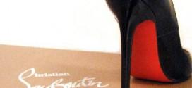 Модная женская обувь Christian Louboutin 2014 года