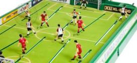 Настольный футбол – правильное развлечение для вашего подростка