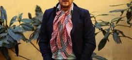 Шейный платок - стильный аксессуар современного мачо