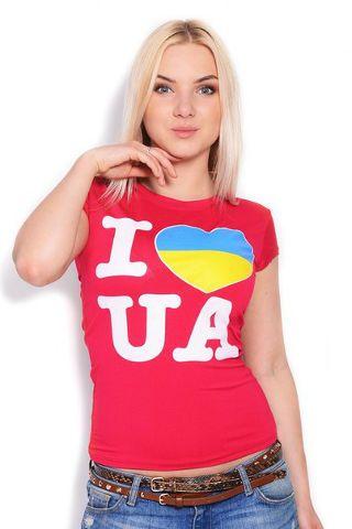 Топ 10 популярных патриотических изображений на современных футболках (1 часть)