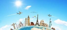 Ищем жилье, путешествуя дальними странами