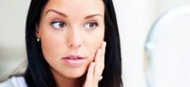 Как избавиться от аллергии и ее проявления на лице?