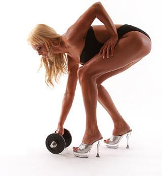 Первый раз на фитнес: что нужно знать