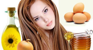 Топ 5 эффективных масок для волос