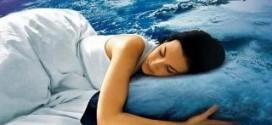 Хороший сон – залог здоровья и красоты женщины