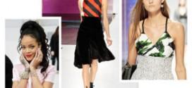 Брендовая женская одежда: что следует ожидать в 2015 поклонникам Dior