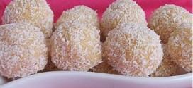 Кокосовые сладости: что испечь