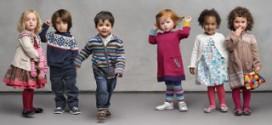 Модные бренды детской одежды: за что стоит платить