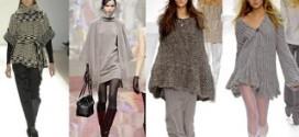 Модные тренды в 2015: что приглянется зимой
