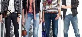 Молодежная одежда - стильно и практично