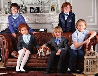 Одежда для школы в интернет магазине детской одежды