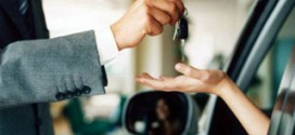Peugeot, Opel или Plymouth: какую марку выбрать бизнес леди