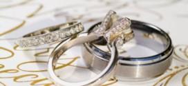 Покупка колец для свадьбы и помолвки