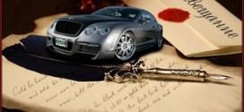 Советы девушкам: как оформить полученный в наследство автомобиль
