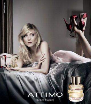 Элитная парфюмерия - достойный подарок настоящей леди