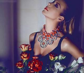 Мода на бижутерию в 2015: ожидаемые тенденции