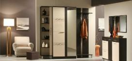 Некоторые секреты выбора мебели для прихожей