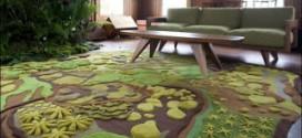 Турецкие ковры в интерьере дома – красиво и изящно