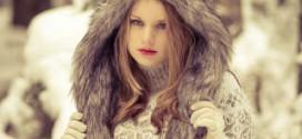 Зверошапки - модный тренд 2014 года