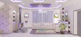 Дизайн интерьера для гостиной комнаты, мебель для гостиной под заказ