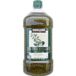 Натуральное оливковое масло Extra Virgin