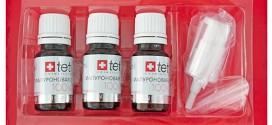 Профессиональная косметика Tete cosmeceutical